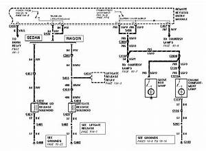 1993 Ford Taurus Sho Keyless Wiring Diagram