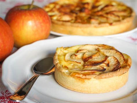 tarte normande recette de la tarte normande tarte aux