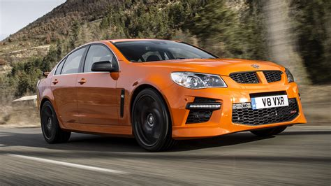 Vauxhall Vxr8 Gts 2018 Wallpapers And Hd Images Car Pixel
