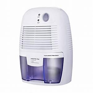 Luftentfeuchter Für Schlafzimmer : luftentfeuchter victsing homasy 500ml mini elektronischer ~ A.2002-acura-tl-radio.info Haus und Dekorationen