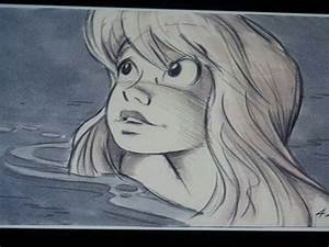 107 best images about The Little Mermaid concept art on ...