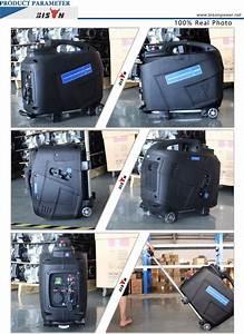 3kw Silent Inverter Generator Bs