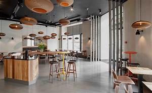 Coffee, Bar, Bonch, Restaurant, Review