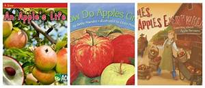 A Bushel Of Books About Apples