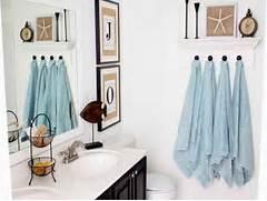 Bathroom Decorations by Bathroom D Cor Quick Bathroom Decorating On A Budget The Budget Decorator