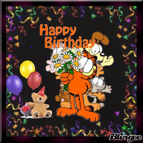 Kfer Anime Wallpaper - garfield happy birthday pictures happy birthday