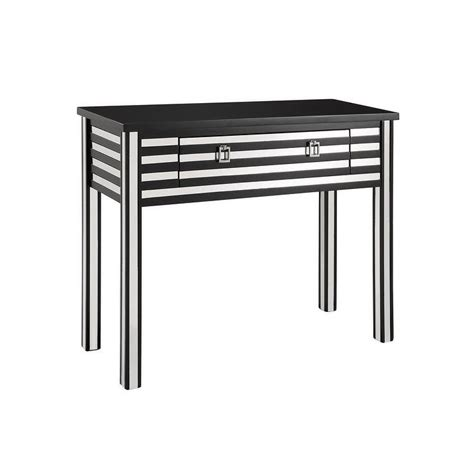 long mirrored console table extra long console table mirror sides i bliss home and design