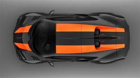 Like the bugatti divo, the la voiture noire has its own unique front fascia that distinguishes it from your average chiron. 2020 Bugatti Chiron Super Sport 300+: Record-Breaking Bugatti Hypercar Enters Production - dlmag