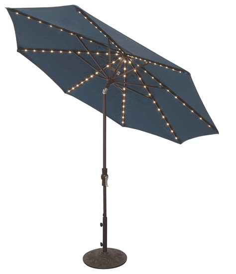 led light up umbrellas for that ambience featuring