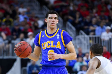 Lonzo ball is an actor, known for певец в маске (2019), the equalizer 2 promo (2018) and более полный дом (2016). Lonzo Ball Debuts His Signature Shoe: The ZO2 - Fans ...
