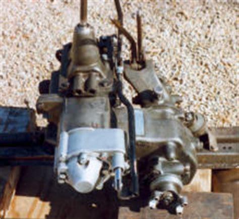 advance adapters dana  saturn overdrive