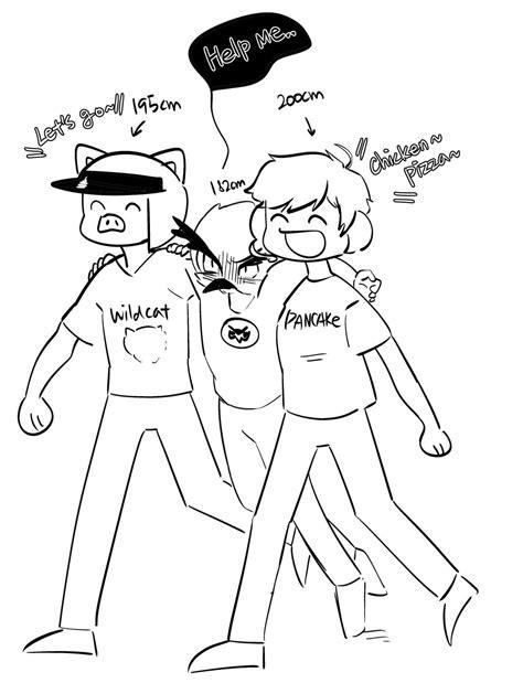 ~Deliriously~ | Eddsworld comics, Bbs squad, Memes