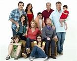 Modern Family (TV Series)(Season 1): Review ...