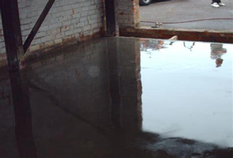 concrete floor flooring