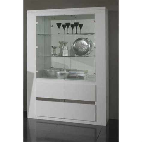 vaisselier cuisine pas cher vaisselier vitrine pas cher