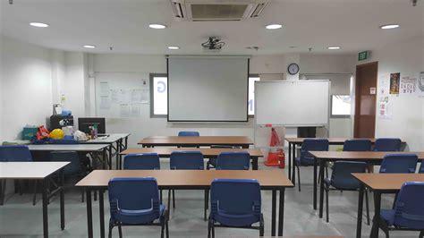 Classroom Rental   Pioneer Training Centre