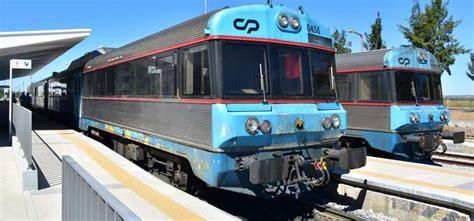 Monte Gordo Lisbon Bus Train