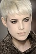 Celebrity gossips and images: agyness deyn haircut