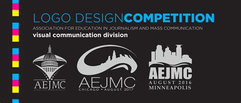 Aejmc 2019 Conference Logo Design Competition
