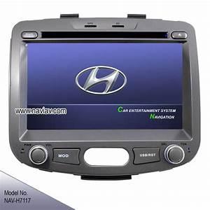 Hyundai I10 Factory In Dash Stereo Radio Car Dvd Player