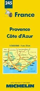 Michelin Karten Frankreich : michelin karten provence cote d 39 azur michelin ~ Jslefanu.com Haus und Dekorationen