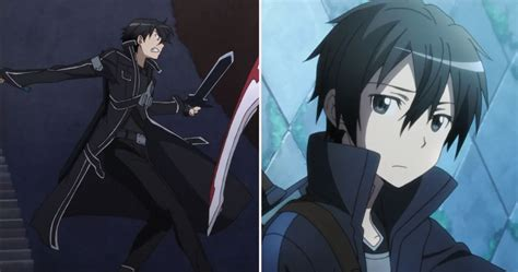 Sword Art Online: Kirito s 10 Biggest Blunders CBR