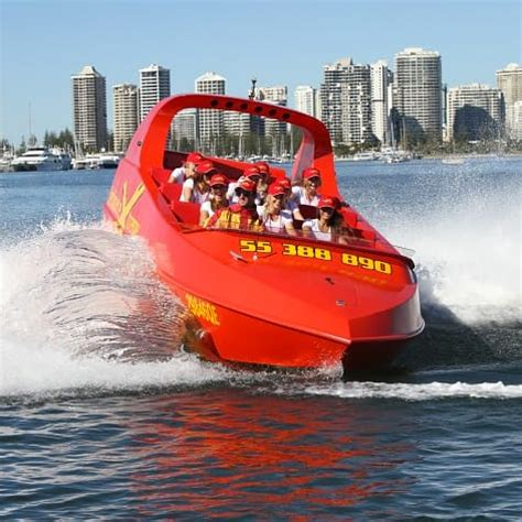Boat Suppliers Gold Coast by Jet Boating Experiences In Australia