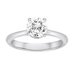 simple engagement rings simple engagement rings ring diamantbilds