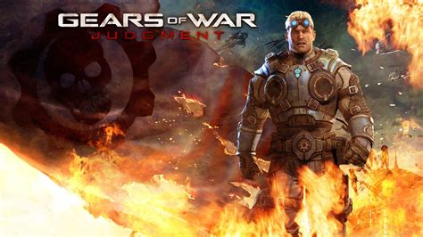 Gears Of War Judgment Wallpapers Wallpaper Cave