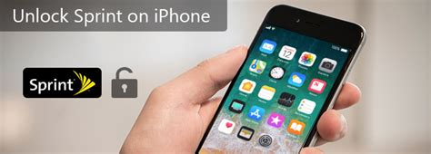 how to unlock iphone 5s sprint how to gsm unlock sprint iphone 6 howsto co