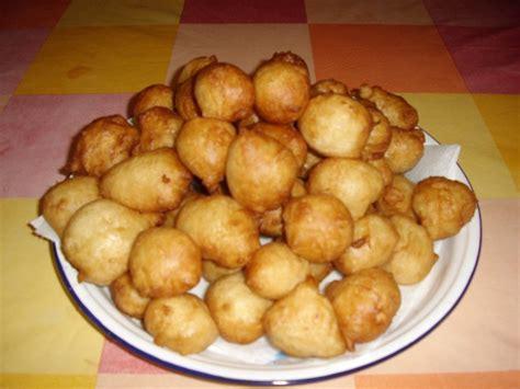 cuisine congolaise brazza recette des mikate beignets congolais le bric à brac