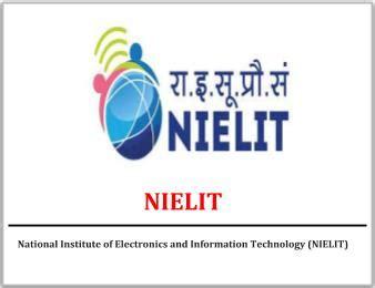 jobs nielit scientist  technical post recruitment