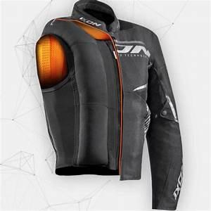 Airbag Moto Autonome : quel gilet airbag moto choisir mutuelle des motards ~ Medecine-chirurgie-esthetiques.com Avis de Voitures