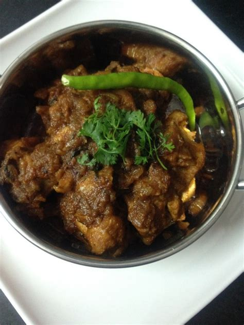 bhuna chicken recipe yummy indian kitchen