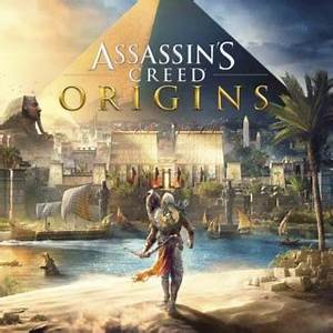 Assassin's Creed Origins - GameSpot