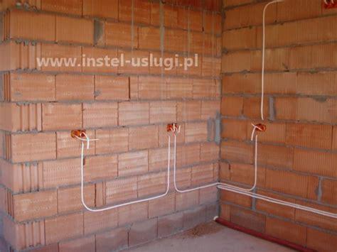 instalacja elektryczna w kuchni zdjęcia e dach