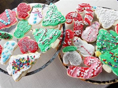 One thing you should know about trisha yearwood is that her recipes are nearly as popular as her music. The Best Ideas for Ina Garten Christmas Cookies - Best ...