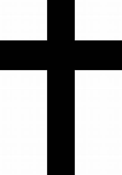 Cross Christian Svg Trans Crosses Symbols Inspirational
