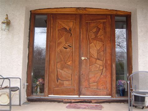 front doors creative ideas wooden entry doors