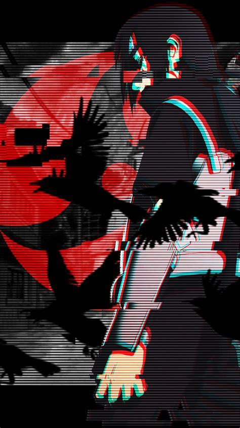 anime supreme glitch naruto wallpapers wallpaper cave
