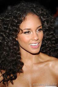 Curly Hairstyles Black Women Hair