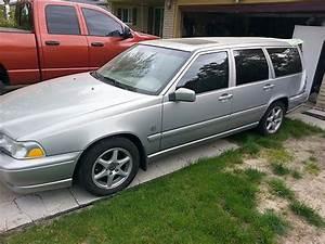 Purchase Used 1999 Volvo V70 Base Wagon 4
