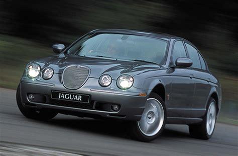 Jaguar Stype (19992003, X200, Second Generation) Photos