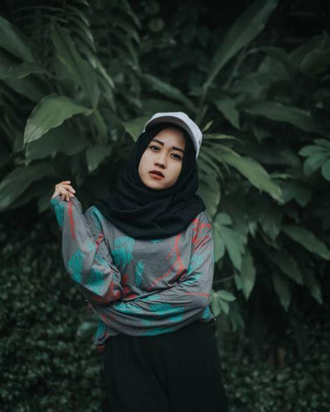 model baju hijab  anak kuliahan dijamin penampilan bakal kece updatemodelbaju
