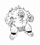Ogre Coloring Pages Getcolorings Printable sketch template