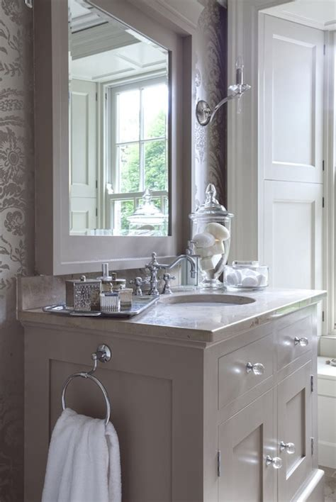 country kitchen pictures taupe sink cabinet transitional bathroom hayburn and co 7066