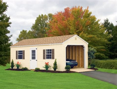 Barns And Garages by Traditional Garages Amish Mike Amish Sheds Amish Barns
