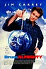Bruce Almighty DVD Release Date November 13, 2007