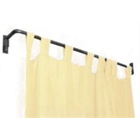 tringle a rideau coudee tringle 224 rideau coud 233 e sur mesure en fer forg 233 tringle a rideaux tringle a rideaux