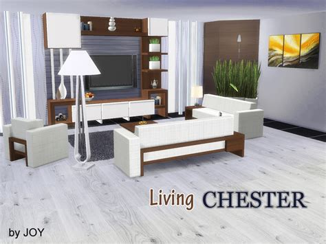 Joy's Living Chester